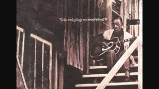Mississippi Fred McDowell: Long Line Skinner