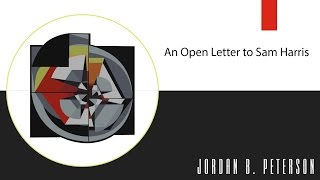 An open letter to Sam Harris