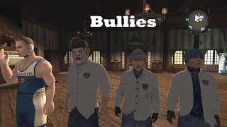 Bully SE Bob & Troy & Wade & Davis Vs Ricky & Lefty & Lucky & Vance