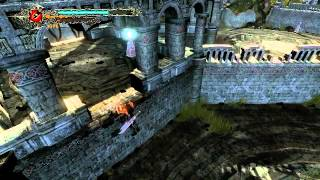 Garshasp Temple of the Dragon Gameplay
