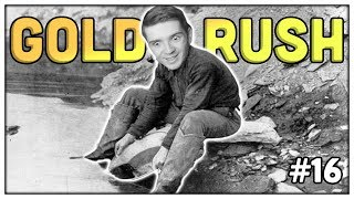 ZLATOKOP JE ZPĚT! (Gold Rush #16)