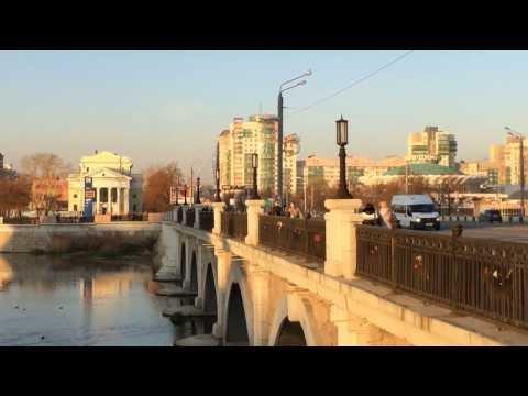Город Челябинск / The City Of Chelyabinsk