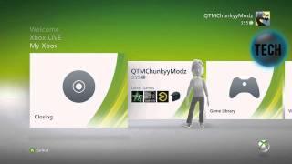NXE2GOD Install tutorial - USB - JTAG/RGH