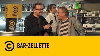 Barzellette: Carabinieri - Zelig C-Lab - Comedy Central