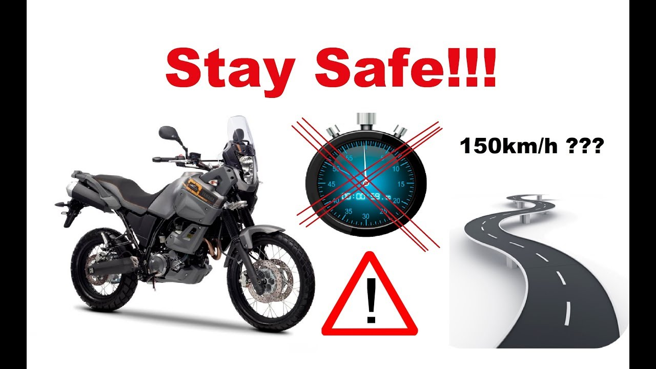 Motorcycle Touring - Simple Tips to ride Safe!!! - YouTube