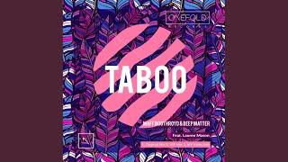 Play Taboo (VIP Mix)