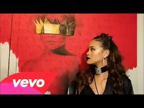 Rihanna FT. Drake - WORK 2016 NEW ALBUM ''ANTİ'' (Audio)
