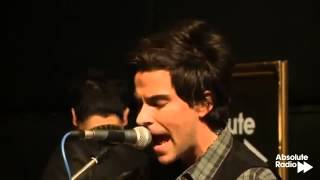 Stereophonics - Jealousy  Absolute Radio Abbey Road Acoustic Session