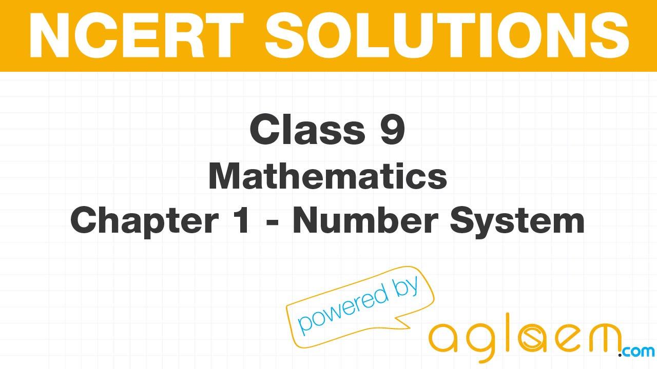 ncert solution for class 6 maths chapter 1