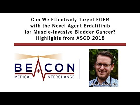 Effectively Target FGFR with Erdafitinib for Bladder Cancer? Highlights from ASCO 2018 (BMIC-050)