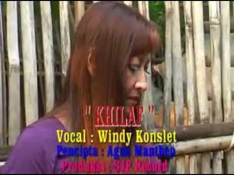 KHILAF, Windy Konlset