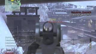 canadianxscopez mw3 game clip