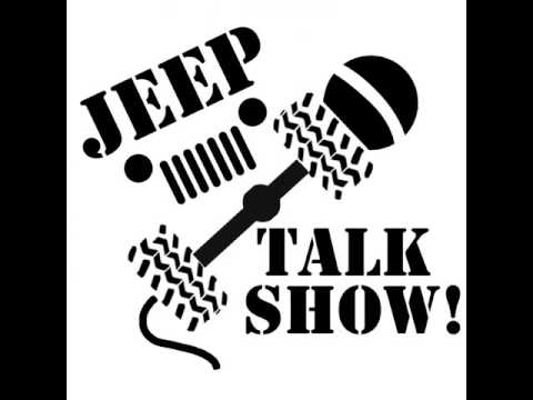 Ep.206 - MAXIM Magazine Likes Jeeps!