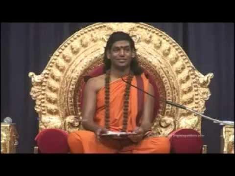 La Ciencia de la Respiración- Pranayama por Paramahamsa Nithyananda