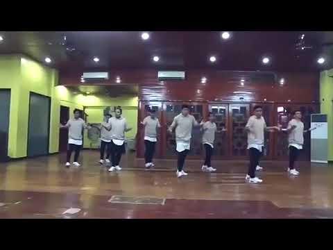 Dance Waka Waka diamond x rickross
