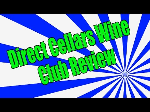 Direct Cellars Wine Club Review Is Direct Cellars Mlm A