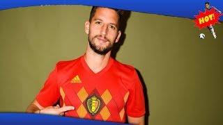 ✅ Dries Mertens heeft een nieuwe haarkleur voor de match tegen Panama