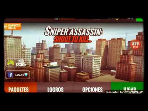 SNIPER 3D//BERHT GAMER
