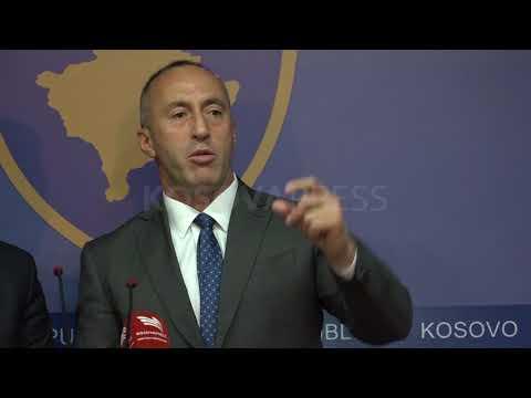 Haradinaj fyen gazetarët: Kryeni shkollë e lexoni, se s'po i kuptoni gjërat