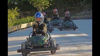 E-Kart Racing