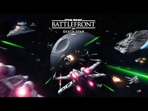 StarWars Battlefront I Estrella de la Muerte I Let's Play I Español I XboxOne I 1080p