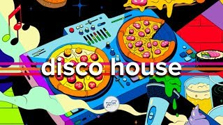 Funk & Disco House Mix – March 2019
