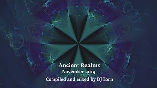 Ancient Realms: Cassiopeia (Episode 90) (Acid Chillout / Deep Trance Mix)