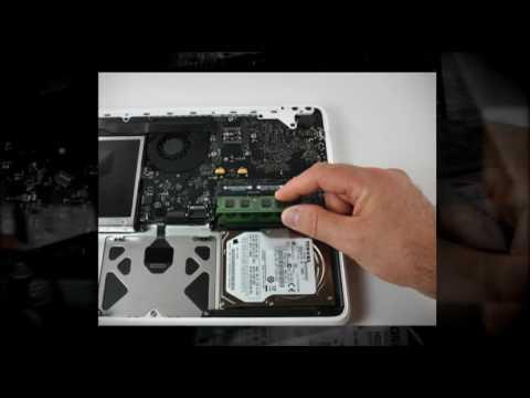 iFixit: MacBook Unibody Disassembly