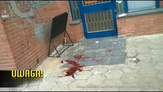 Fuszerka, która doprowadziła do wypadku (UWAGA! TVN)