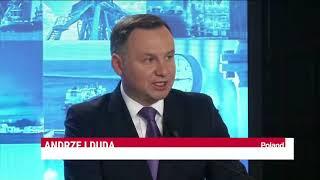 POLAND DAILY - NOV 8th 2018