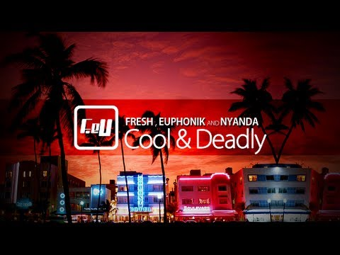 f.eu-&-nyanda-(brick-&-lace)---cool-&-deadly-[official-music-video]