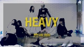 Linkin Park (feat. Kiiara) - Heavy (Dance Choreography by Sara Shang & Wind Chuang)