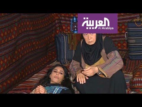 نوف .. مسلسل بدوي ببطولة نسائية  - 15:21-2018 / 5 / 19
