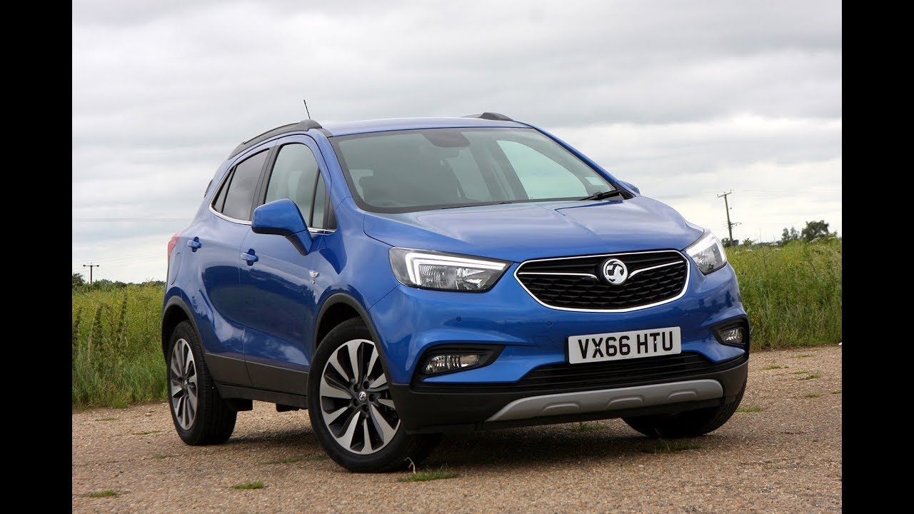 vauxhall mokka x 2018 car review youtube. Black Bedroom Furniture Sets. Home Design Ideas