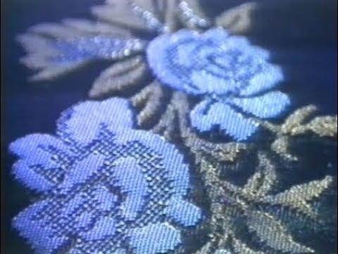 Hand Woven Silk (VA 3/8/7/1)