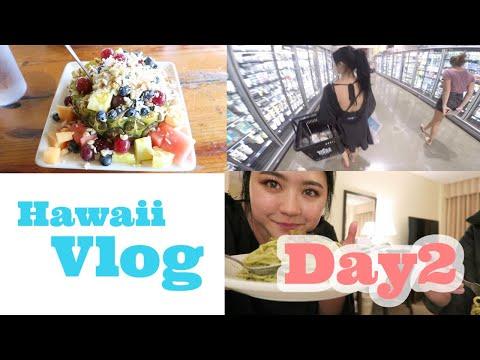 �ワイVlog♡Day2!美味���食��ス�ダウンタウン�♡自炊も��よ♡