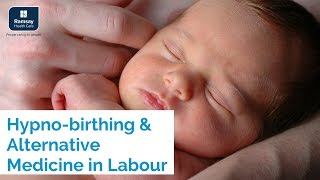 Gambar cover Hypnobirthing & Meditation During Labour | Specialist Thoughts Series