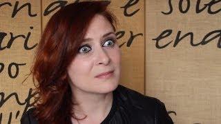 Emma Marrone e l'intervista a Eurovision - parodia