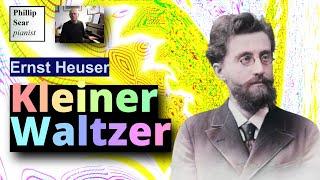Ernst Heuser : Kleiner Walzer