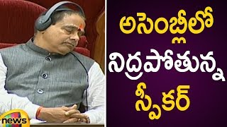 AP Assembly Speaker Thammineni Seetharam Exclusive Interview || మీ