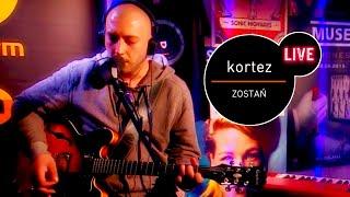 Kortez - Zostań (Live at MUZO.FM)