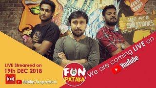 FunPataka 2nd LIVE Video | Pranks in Hyderabad 2018