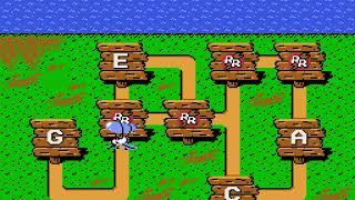 "[TAS] [Obsoleted] NES Chip 'n Dale: Rescue Rangers ""2 players"" by Sleepz in 10:56.95"