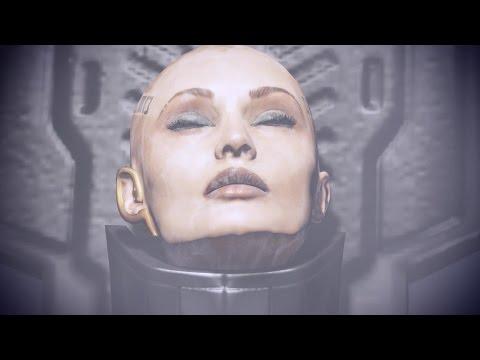 Mass Effect 2 - Adept - Part 9 - Convict