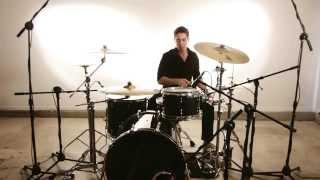 Harold Copelin - Burn - Ellie Goulding - Drum Remix
