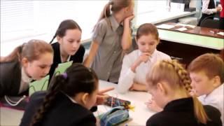 Внеклассное мероприятие по русскому языку
