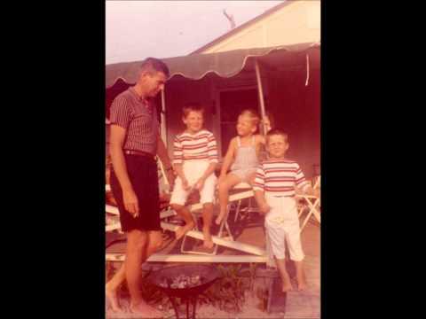 BERNARD DURNING FUN Dad Jody Highbridge Bronx NY 1962