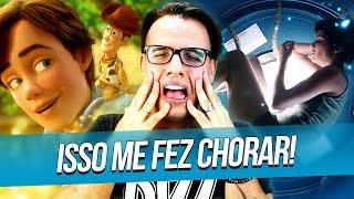 ISSO ME FEZ CHORAR! - Cala Boca, Ricardo! 49