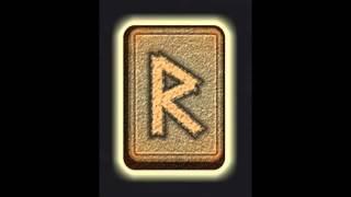 """Руна """"Райдо"""" (Runa """" Raidho """"), Значение руны Райдо"""
