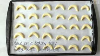 Crescent Butter Biscuits Recipe - Allrecipes.co.uk